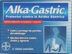 alka gastric 12 unidades