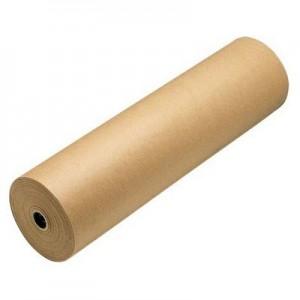rollo papel kraft