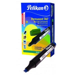 marcador permamente Pelikan 740