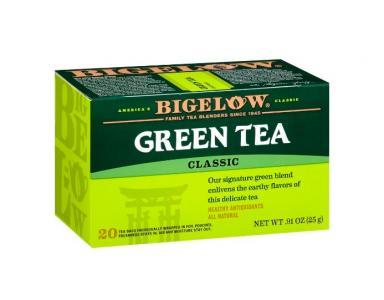te-bigelow-verde-clasico