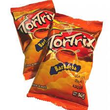 tortrix barbacoa