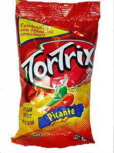 tortrix picante
