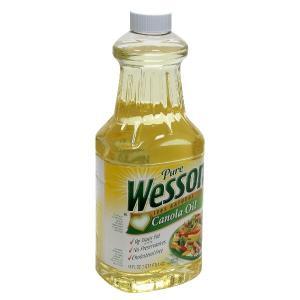 wesson 34 onzas