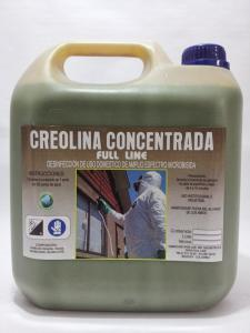 creolina-concentrada