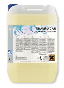 shampo para carro