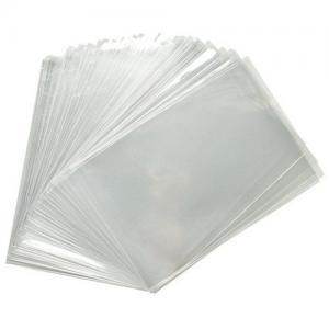 bolsa transparente tipo cristal