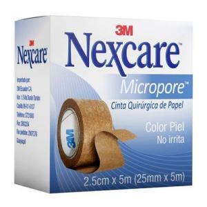 nexcare-micropore 1 pulgada