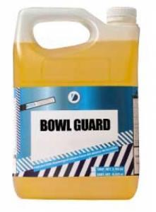 bowl guard