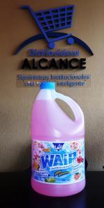Desinfectante Laif WAIP Mil Flores