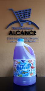 Desinfectante Laif WAIP Lavanda
