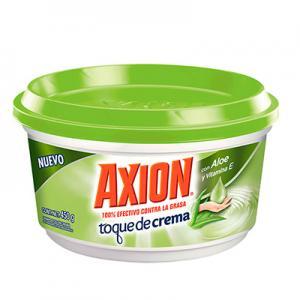 AXION ALOE