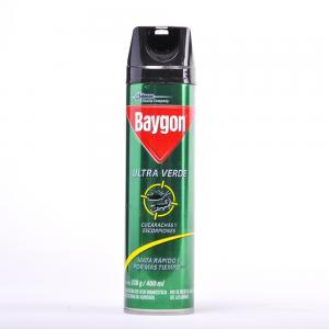 bygon ultra verde 400ml