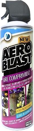 AERO BLAST