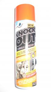 KNOCK OUT002