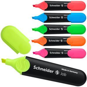 marcador-resaltador-schneider--job