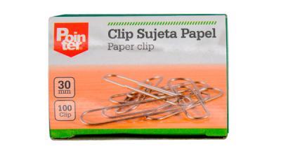 clip standar pointer