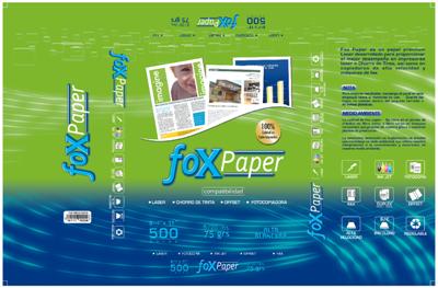 foxpaper