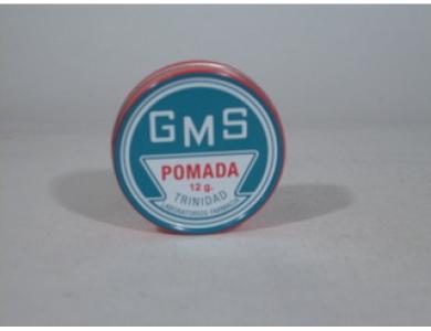 pomada GMS