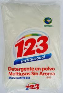 detergente inst. sin aroma