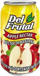 del frutal manzana