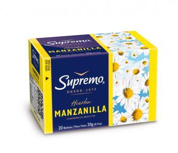 te-supremo-manzanilla