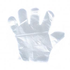 guantes desechables manipulacion alimentos