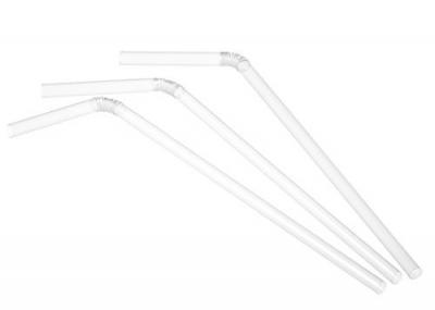 pajilla desechable flexible