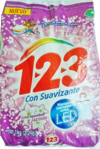 123 floral