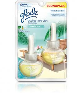 glade aceites naturales PA
