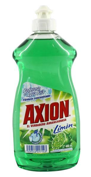 axion liquido